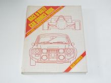 Race and Rally Car Source Book (Staniforth 1983)